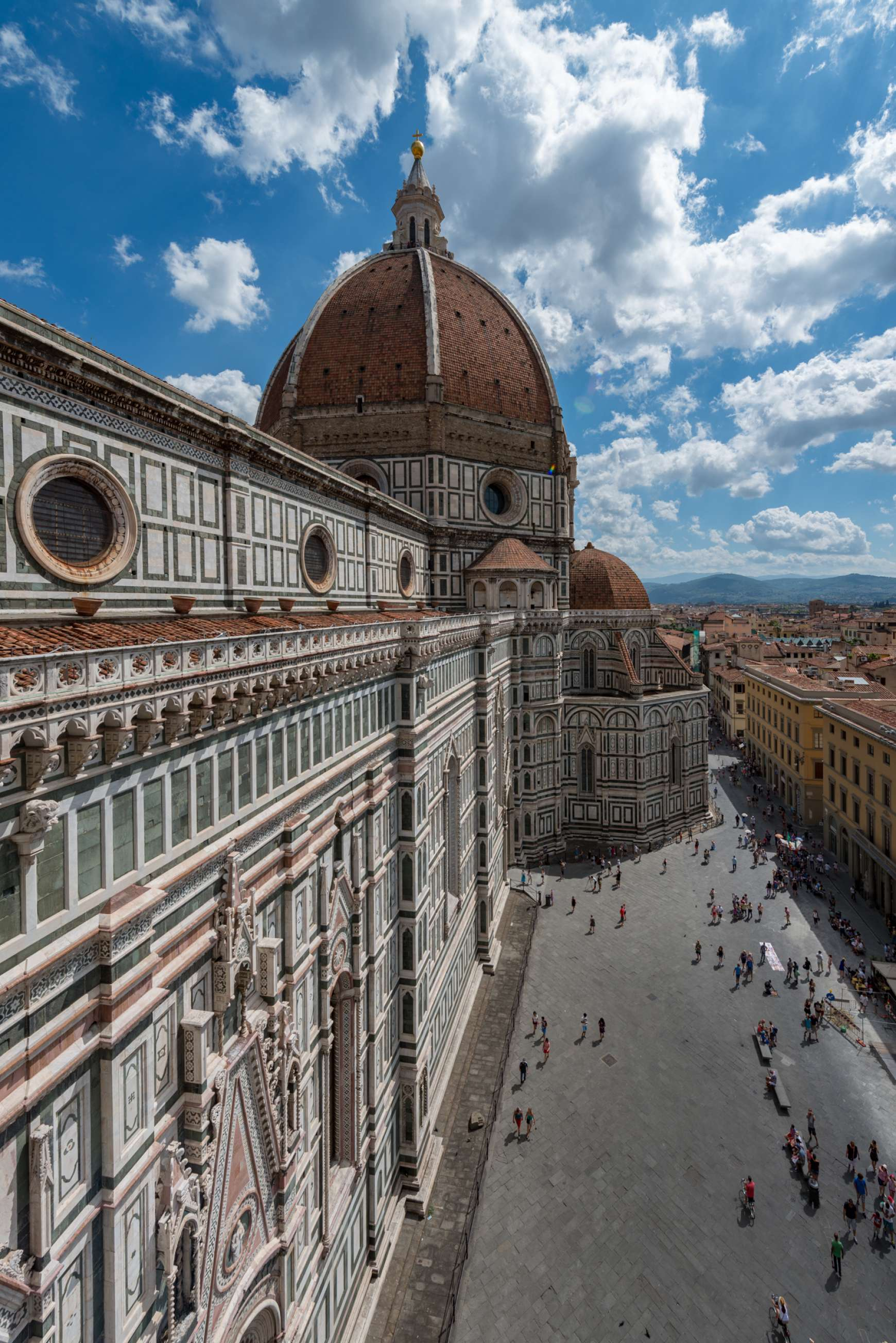 City Of Florence: Renaissance City Tour