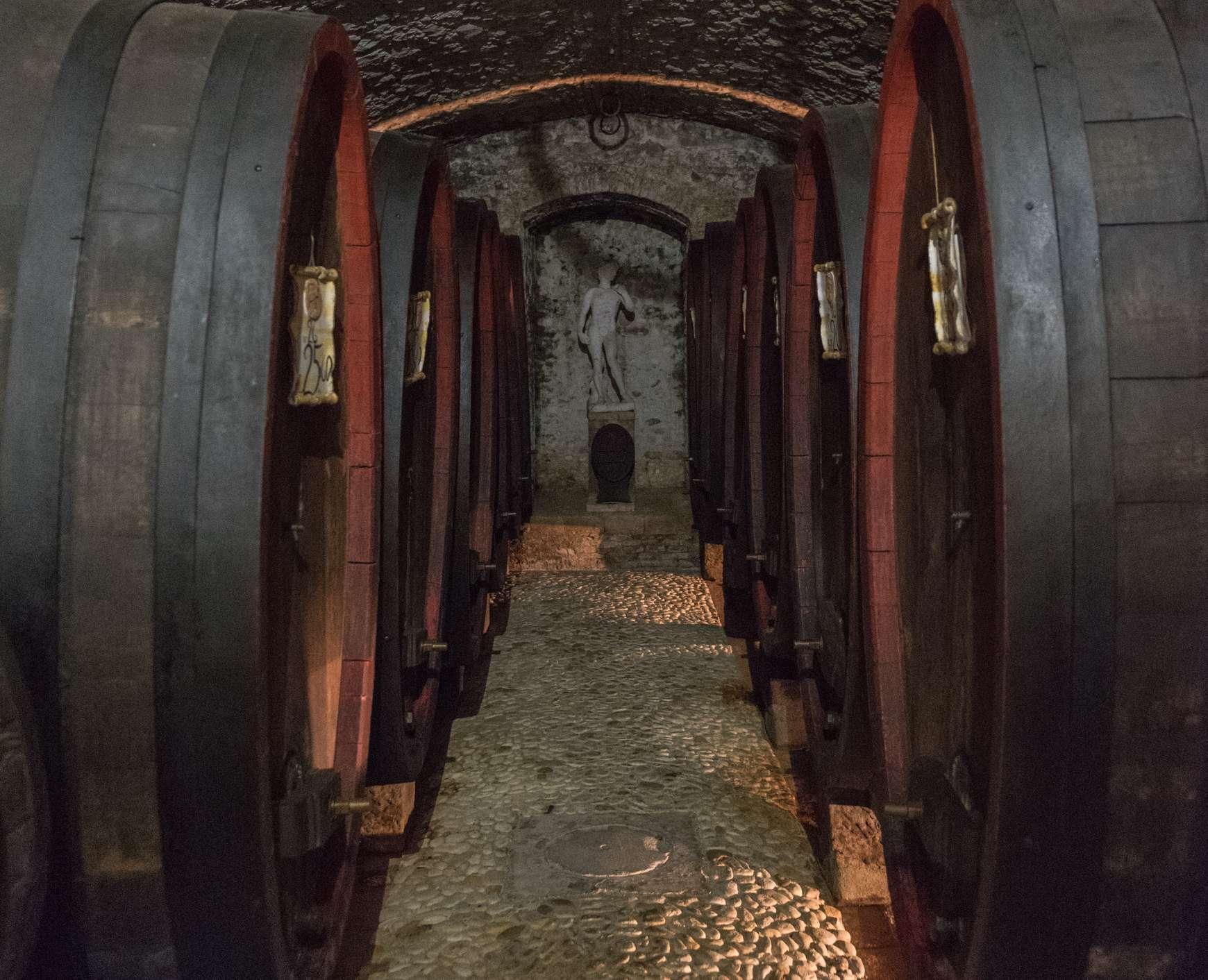 San Gimignano and Tour of Chianti Region