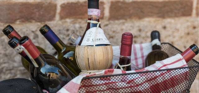 San Gimignano and the Chianti Region
